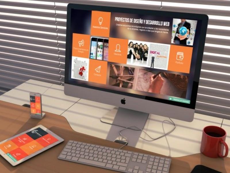 Diseñamos tu Sitio Web Profesional - Diseño Web  - Diseño Web Puerto Montt - WDesign - Diseño Web Profesional