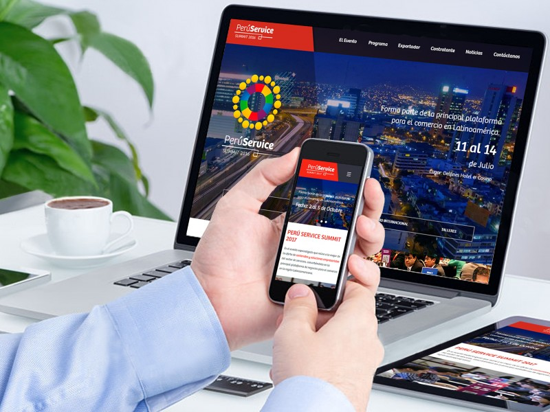 En Puerto Montt y Puerto Varas - Diseño Web Profesional - Sistemas Web - Software Online - WDesign - Diseño Web Profesional