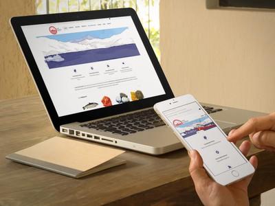 Chile Seafood - WDesign - Diseño Web Profesional