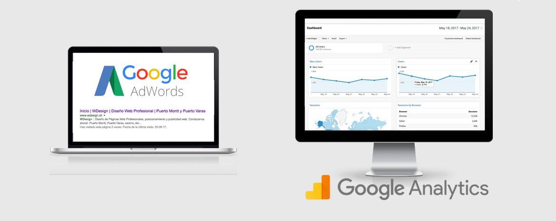 Agencia Profesional: Diseño Web Profesional